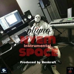 Instrumental: Phyno - Nyem Space